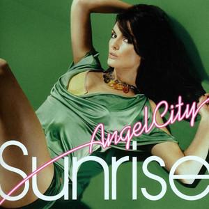 Angel City Sunrise [Radio Edit] cover