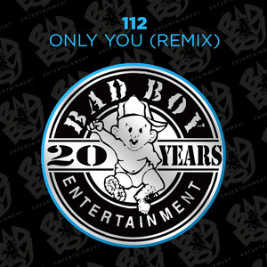 Only You (remix) album