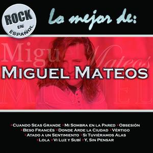 Miguel Mateos Hagámos el amor cover