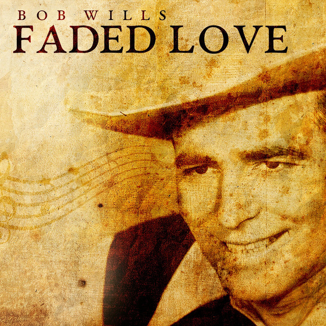 Faded Love cover