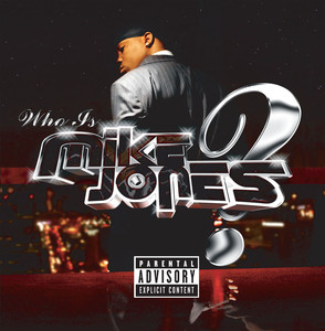 Mike Jones Still Tippin cover