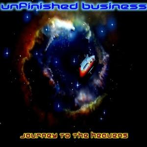 Wayne Roper & Unfinished Business