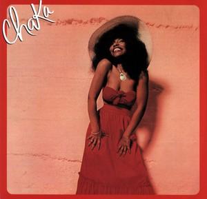 Chaka Albumcover