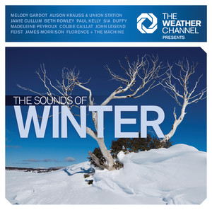 The Weather Channel Presents – The Sounds Of Winter album