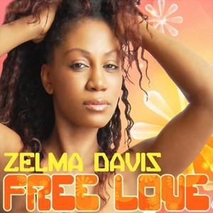 Zelma Davis