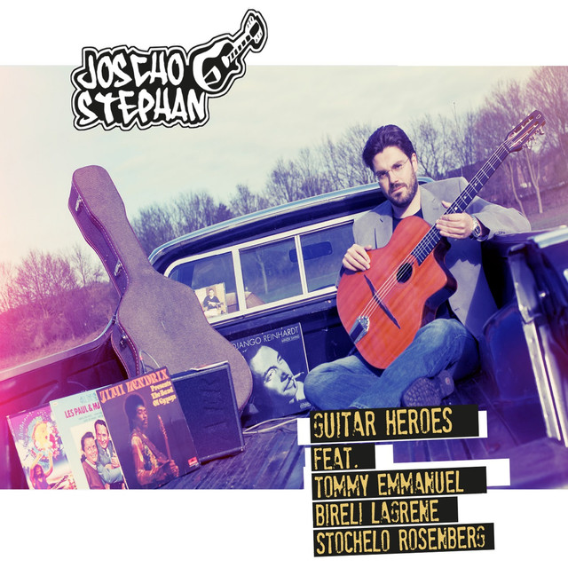 Joscho Stephan