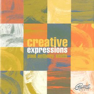 Creative Expressions album