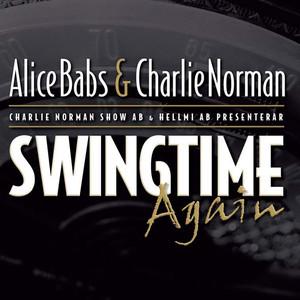 Swingtime Again album