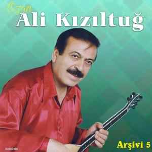 Ozan Ali Kızıltuğ Arşivi 5 Albümü