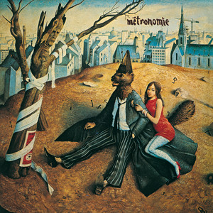 Métronomie album