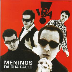 Meninos da Rua Paulo album