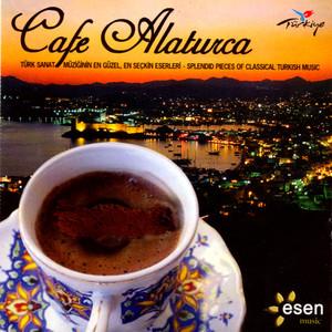 Cafe Alaturca Albümü