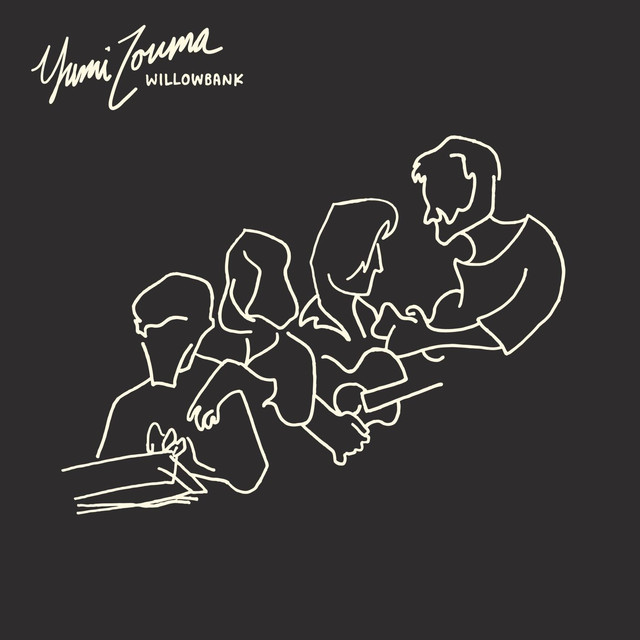 Album cover for Willowbank by Yumi Zouma