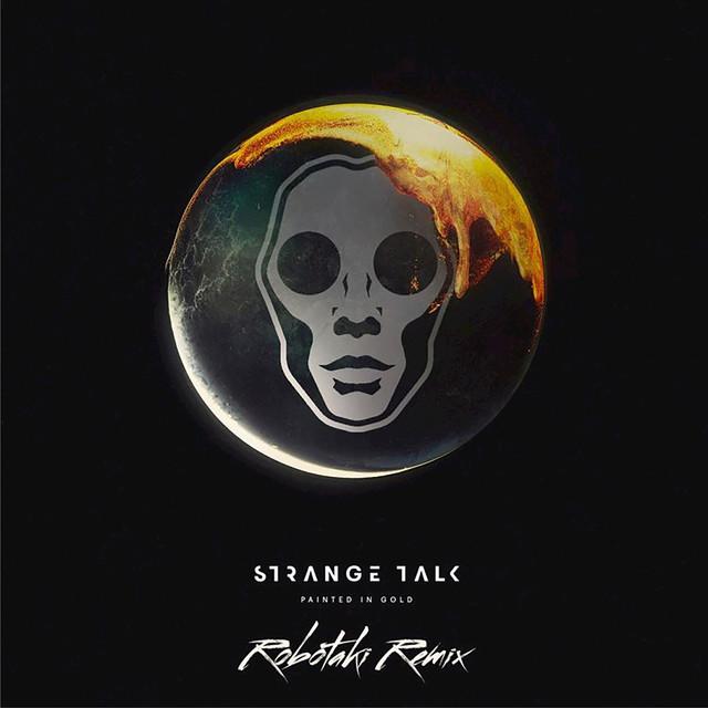 Painted In Gold (Robotaki Remix)