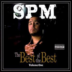 Best Of The Best Vol. 1 album