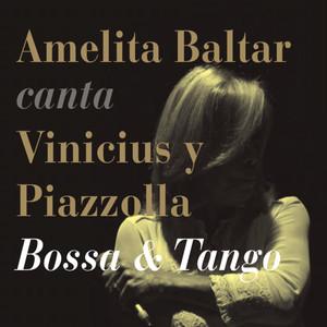 Amelita Baltar Insensatez cover