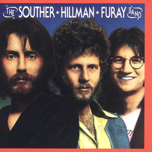 The Souther-Hillman-Furay Band - Souther Hillman Furay Band