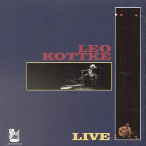 Leo Kottke Live album
