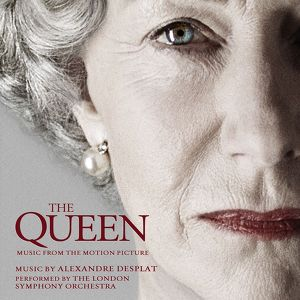The Queen Albumcover