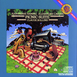 Picnic Suite album