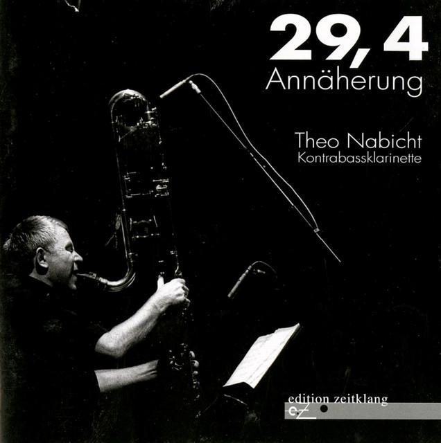 Theo Nabicht