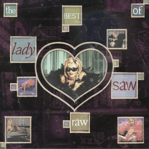 Raw: The Best of Lady Saw album