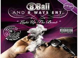 Light Up The Bomb Chopped & Screwed Albümü