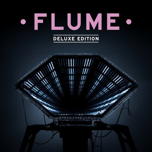 Flume feat. T-Shirt, Flume, T-Shirt On Top cover