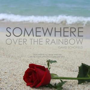 Somewhere over the Rainbow (Tunisia Single)