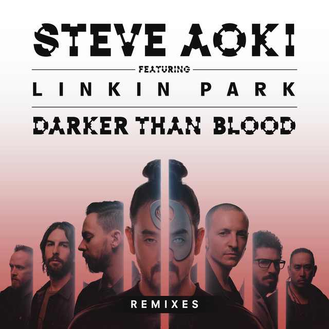 Darker Than Blood (Remixes)
