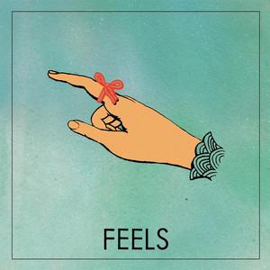 Feels album