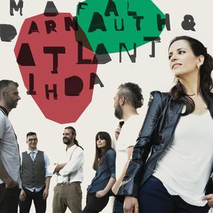 Mafalda Arnauth & Atlantihda album
