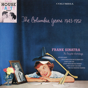 The Columbia Years (1943-1952): The Complete Recordings: Volume 10 Albumcover