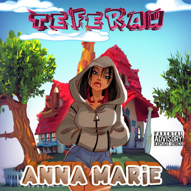 Anna Marie by Teferah on Spotify