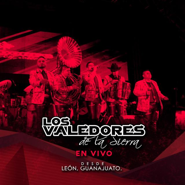 Los Valedores de la Sierra (En Vivo)