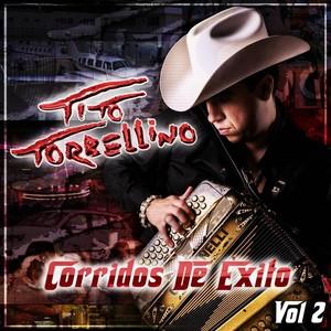 Corridos De Exito Vol.2 Albumcover