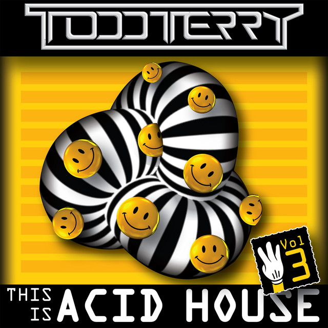 This Is Acid House, Vol. 3