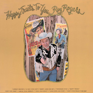 Happy Trails To You album