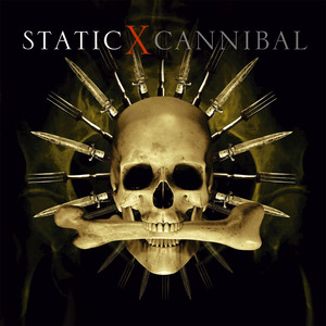 Static‐X Team Hate cover
