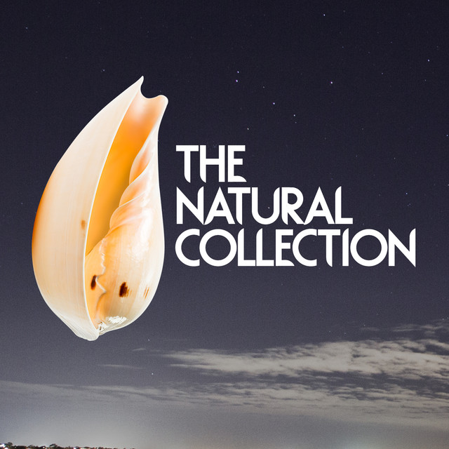 The Natural Collection Albumcover