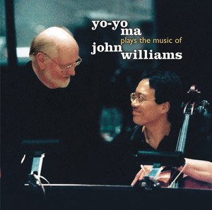 Yo-Yo Ma Plays The Music of John Williams (Remastered) Albümü