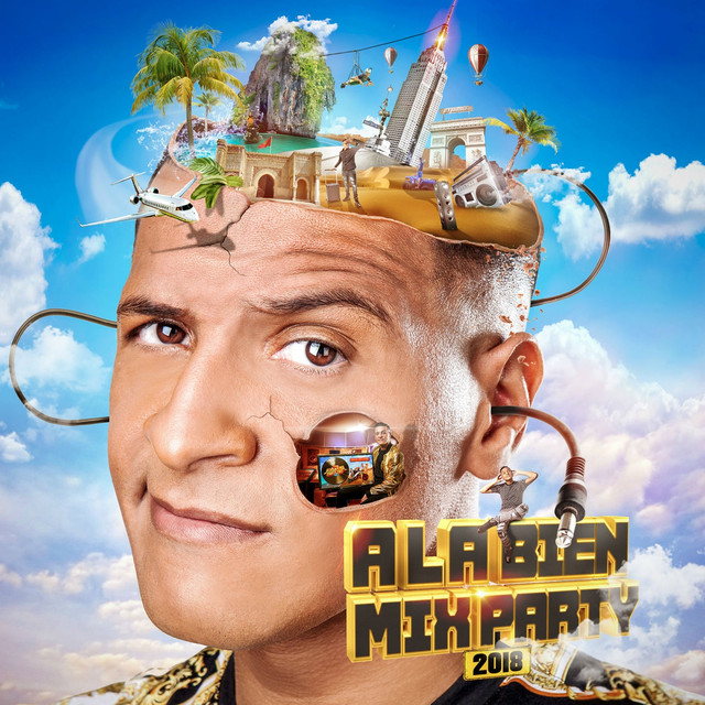 À la bien Mix Party 2018