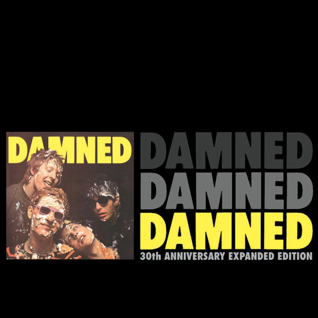 Damned Damned Damned (30th Anniversary Expanded Edition)