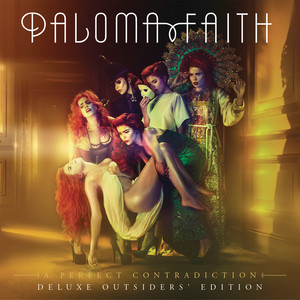 Paloma Faith Changing cover