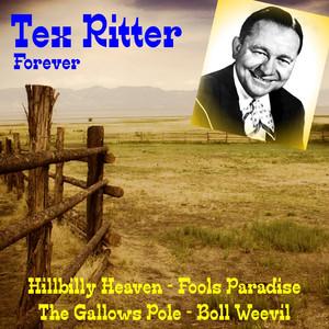 Tex Ritter Forever album