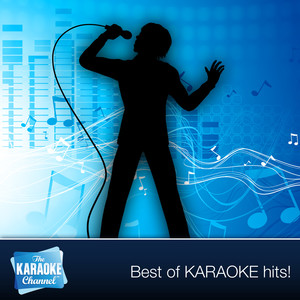 The Karaoke Channel - Sing I Touch Myself Like Divinyls - The Divinyls