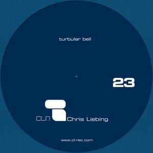 Copertina di Chris Liebing - Turbular Bell