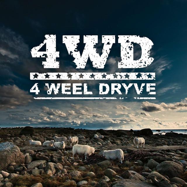4 Weel Dryve