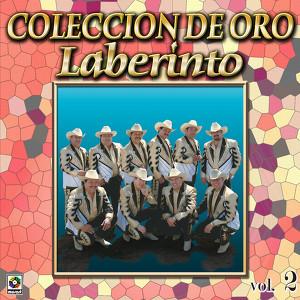 Laberinto Coleccion De Oro, Vol. 1 - Abrigame Albumcover