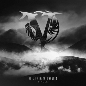 Veil Of Maya, Phoenix på Spotify